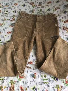 Pants/9to10 yrs old