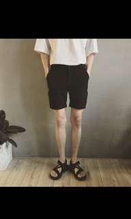 🚚 西裝短褲