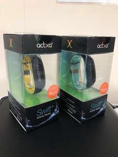 ACTXA Fitness Activity Tracker