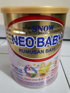 Snow Neo Baby Milk Powder