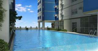 Condo in Ortigas CBD