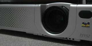 Projector 1500lumens