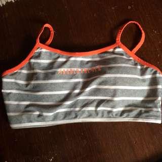 Arnold Palmer Bikini Top
