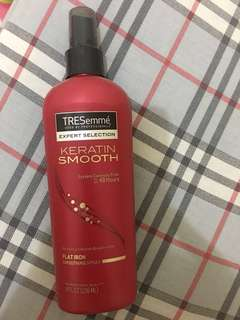 Tresemme heart protector