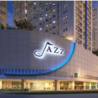 Jazz Residences, 1 Bedroom for Rent, CRD13482