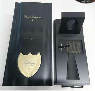 2個 Dom perignon 1982/盒