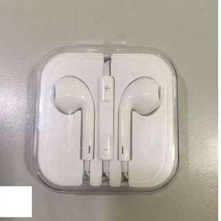 iPhone 7 - Earphone