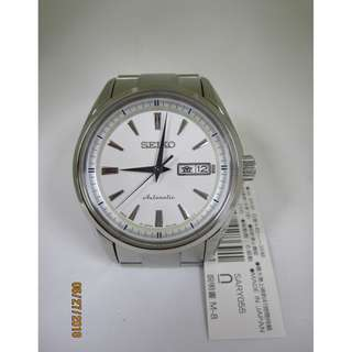Seiko SARY055 Watch