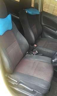 Seat myvi lagi best SE 1.5