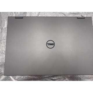 """(二手)DELL Inspiron 13 7000 (7359) 13.3"""" i7-6500U,8G,128G/256G SSD, 觸控屏 Ultrabook 90%NEW"""