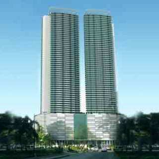 One Shangrila Place, Studio-type Condo for Sale, CSD00877