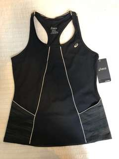 Asics Reflective Athletic Top