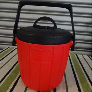 Small Vacuum Ice Container - 4L