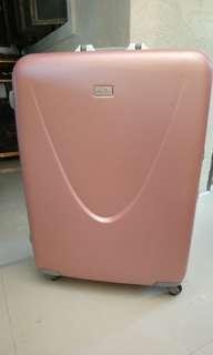 Ellesse Hardcase Luggage