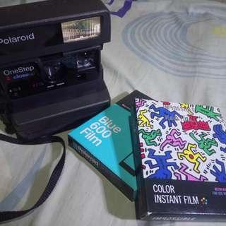 Polaroid Starter Pack