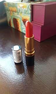 Authentic Revlon Lipstick