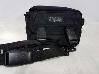 PODIA ADVENTURE BELT BAG/WAIST BAG/SLING BAG