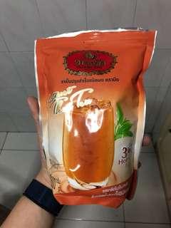Thai tea 3 in 1 bisa panas dingin asli dr bangkok