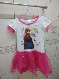 Disney 洋裝