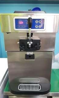 Icetro soft serve machine