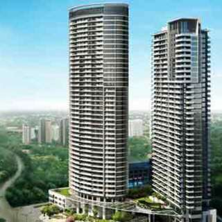 Arya Residences, 2 Bedroom for Rent, CRD22273