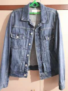 SALE Authentic H&M denim jacket