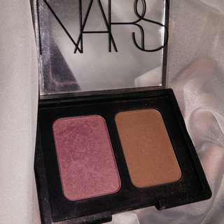 Nars Blush & Bronzer