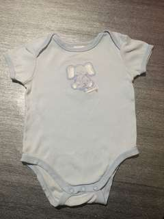 Baby Romper 6-12m