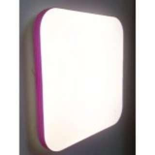 VITA L071/L072 Ultra Thin Square Shape with pink edge