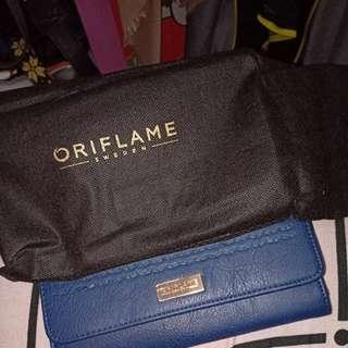 Oriflame wallet
