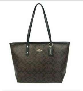 coach bag authentic class a