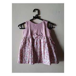 Dress bayi lucu murah