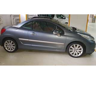 CARS FOR RENT - PEUGEOT 207CC-$1499MONTHLY/ RENAULT LAGUNA-$60/DAY / KIA PICANTO-$50/DAY - NO GIMMICKS AND NO EXTRA CHARGES - WHAT U C IS WAT U GET - NO PENALTY FOR SCRATCHES ON CAR