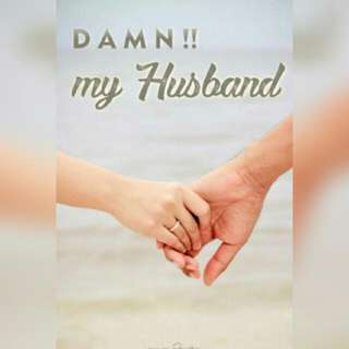 Ebook Damn!! My Husband