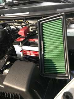 Fabrix Cabin Filter for TOYOTA Vios Gen3 1.3/1.5 2014-up