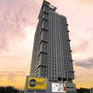 Berkeley Residences, Studio-type Condo for Rent, CRD01856