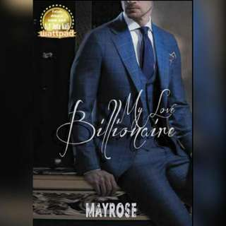 Ebook My Love Billionaire