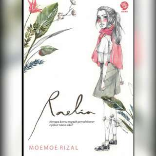 Ebook Raelia