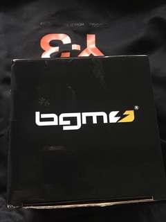 BGM Sprocket