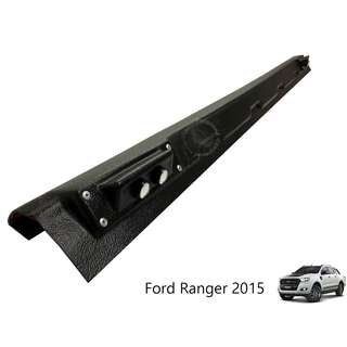 FORD RANGER 2015 (FRR-207) RAIL GUARD WITH 4 WHITE LED