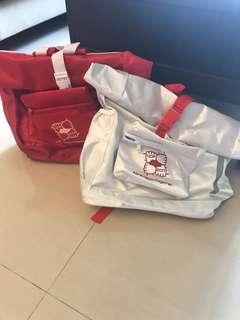 NDP 2017 Fun Bag