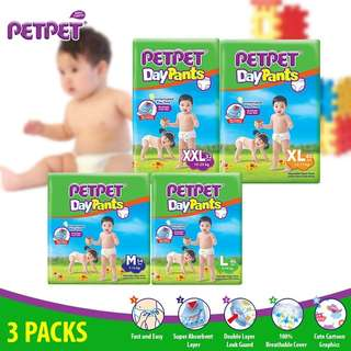 Petpet Daypants Diaper