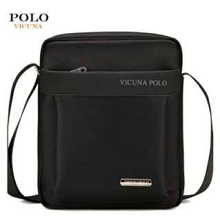 Vicuna Polo Lightweight Sling Bag