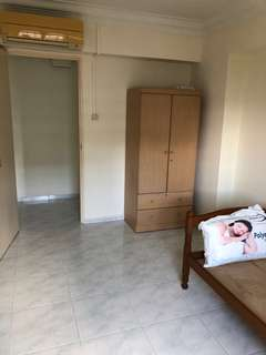 Two room rentals at Bk 557 woodlands
