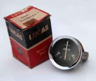 LUCAS Ammeter 36243