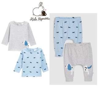 KIDS/ BABY - Tshirt/ legging