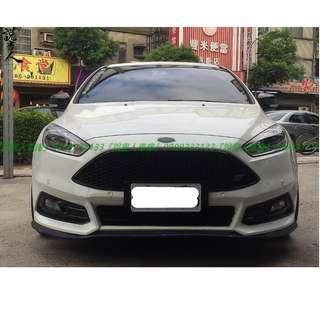 16 focus 1.5 白 FB搜尋『說書人車庫』專營熱門車改裝車二手車中古車