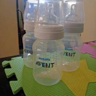 Avent Classic Bottles