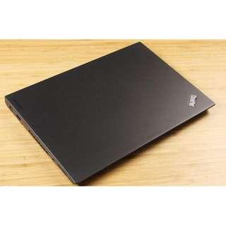 """(二手)Lenovo Thinkpad T460s 14"""" i5-6300U 8G 128G/256G SSD 1080P Ultrabook 95%NEW"""