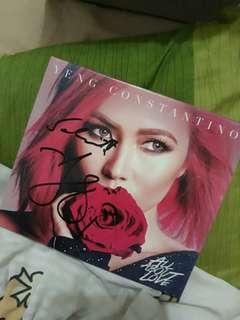 YENG CONSTANTINO CD